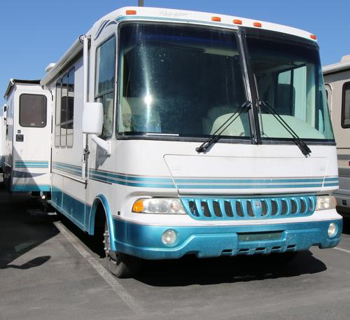 Rexhall Class A Motorhomes New And Used Rvs For Sale