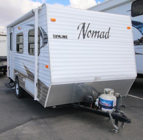 2012 Layton Nomad
