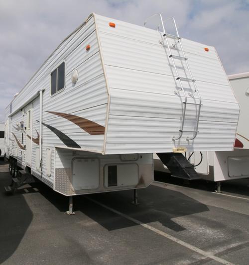 2006 Skyline Nomad