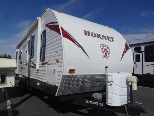 2011 Keystone Hornet