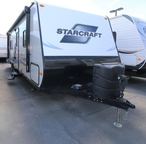 2015 Starcraft Ultra Lite