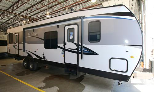 New Or Used Toyhauler Campers For Sale Camping World Rv Sales
