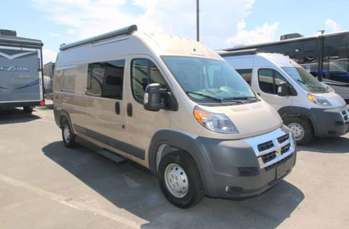 Erwin Hymer Group Rvs For Sale Camping World Rv Sales