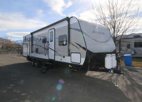 Bedroom : 2018-JAYCO-32BHDS