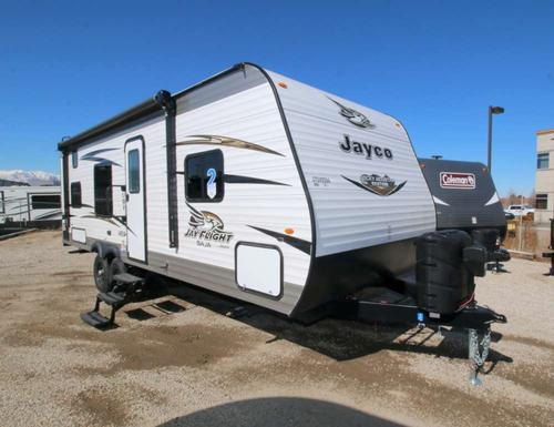 Bedroom : 2018-JAYCO-264BHW