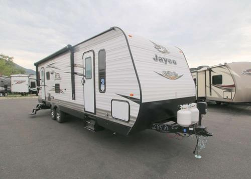 Bedroom : 2018-JAYCO-285RLSW
