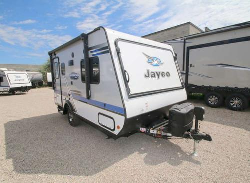 Bedroom : 2018-JAYCO-X17Z
