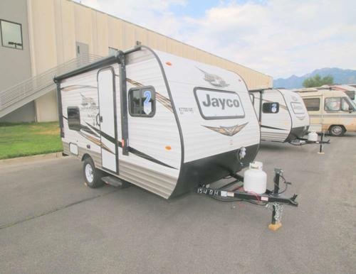 Hail damaged travel trailers for sale in texas