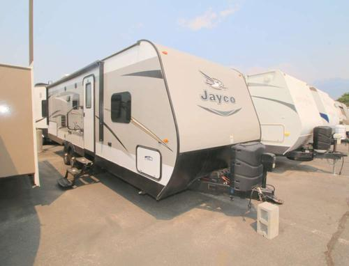 Bedroom : 2017-JAYCO-27BHS