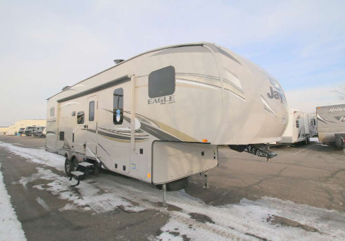 Bedroom : 2019-JAYCO-29.5BHOK