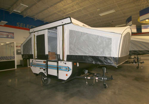 Clearance RVs & Campers for Sale - Camping World