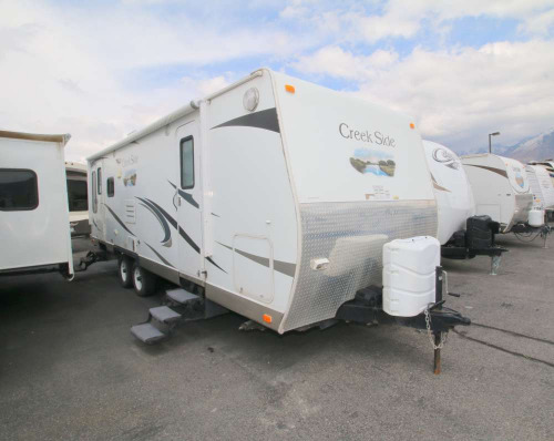 Used Travel Trailer Campers For Sale - Camping World RV Sales