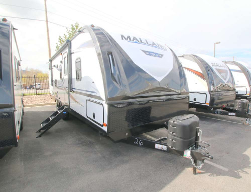New or Used Travel Trailer Campers For Sale - Camping ...