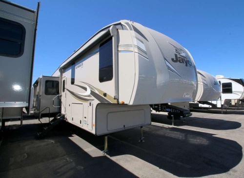 Bedroom : 2020-JAYCO-321RSTS