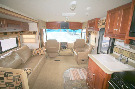 Living Room : 2011-WINNEBAGO-36V
