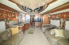 Living Room : 2009-TIFFIN-45QBZ 500 HORSE