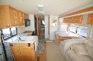 Living Room : 2004-WINNEBAGO-M-32V