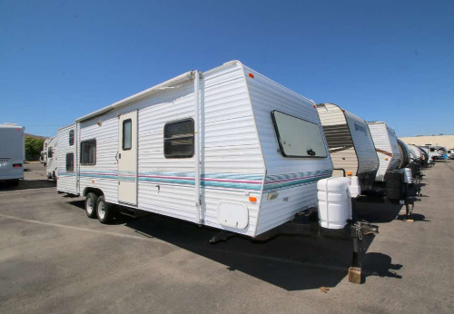 Fleetwood Prowler RVs for Sale - Camping World RV Sales