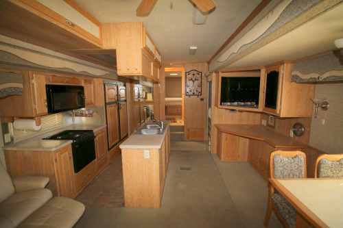 New Or Used Alfa Rvs For Sale Camping World Rv Sales