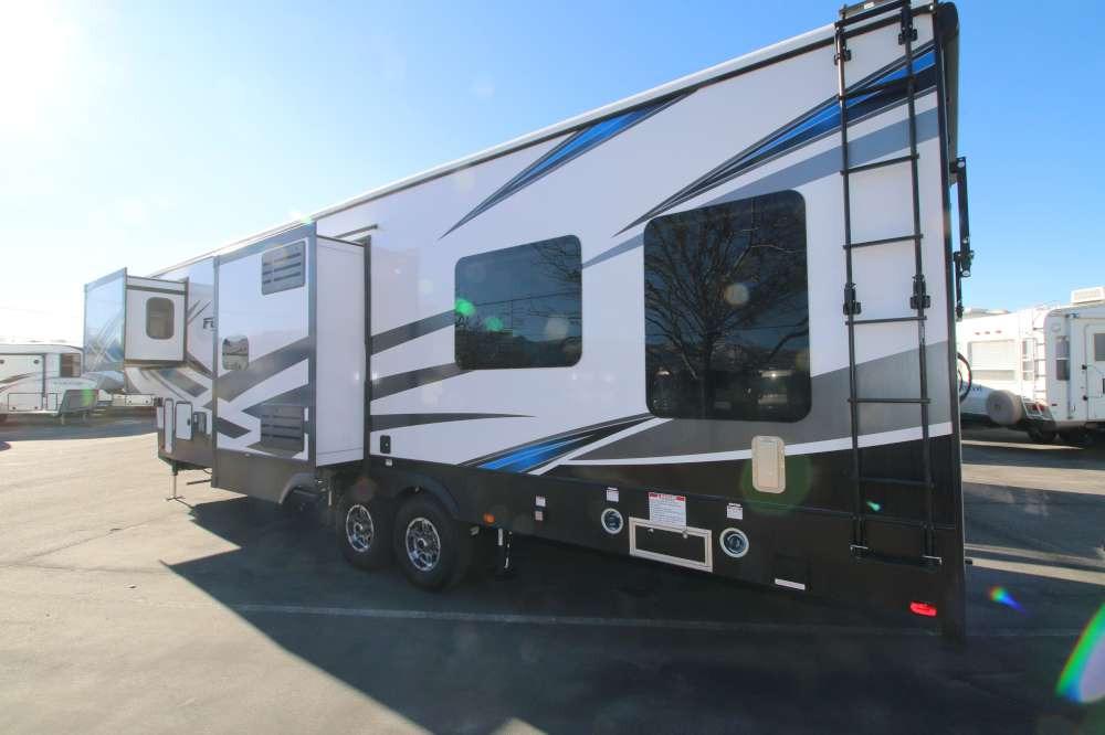 2021 Keystone RV 357