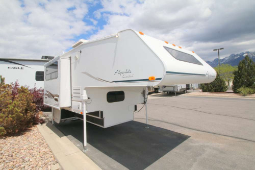 New Or Used Alpenlite Rvs For Sale Camping World Rv Sales