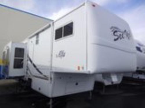 Used 2006 Alfa See Ya! 29RLIK Fifth Wheel For Sale