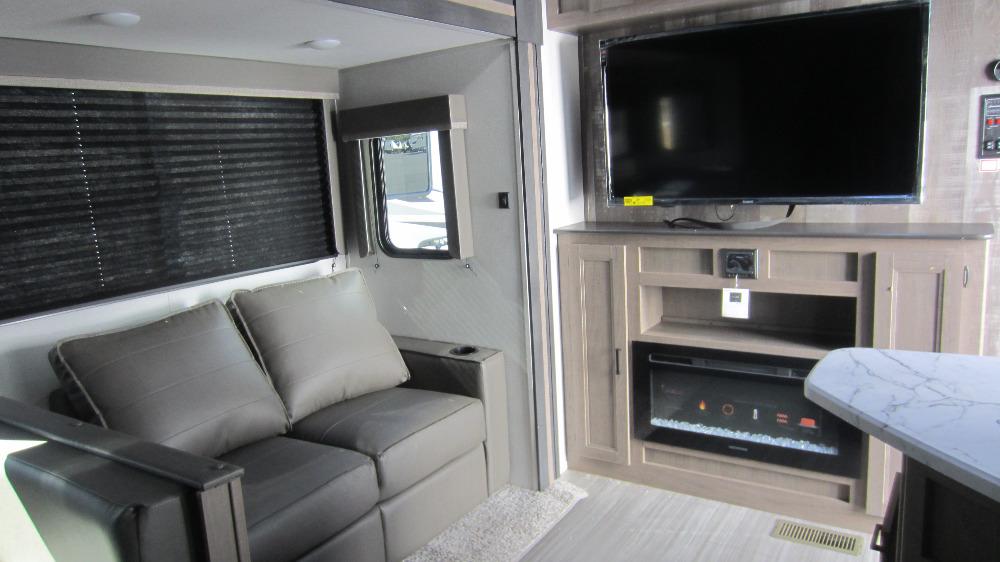 2021 Keystone RV 308bhds