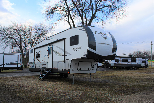 3cac5f2075 Forest River Flagstaff Super Lite 529BH RVs for Sale - Camping World ...