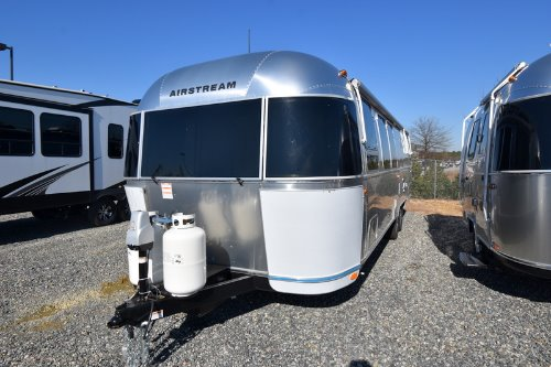 Exterior : 2019-AIRSTREAM-30 TWIN