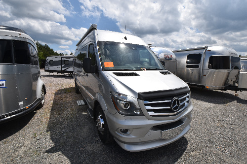 RV : 2015-AIRSTREAM-LOUNGE EXT
