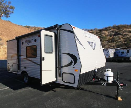 New 2016 Keystone Hideout 185LHS Travel Trailer For Sale
