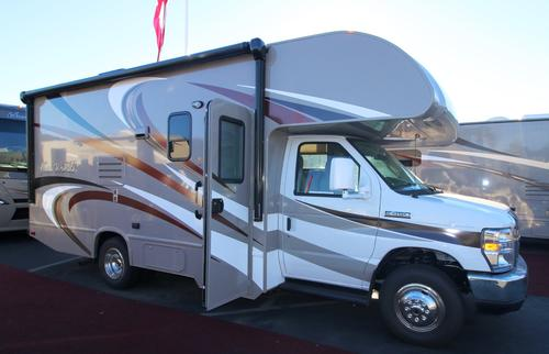 New 2016 THOR MOTOR COACH Four Winds 22B Class C For Sale
