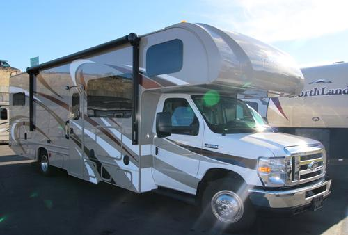 New 2016 THOR MOTOR COACH Four Winds 31W Class C For Sale