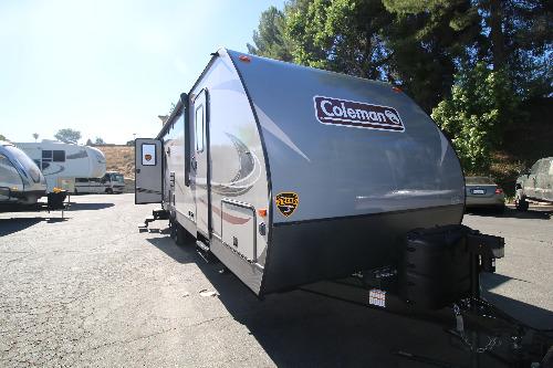 Exterior : 2020-COLEMAN-2605RL
