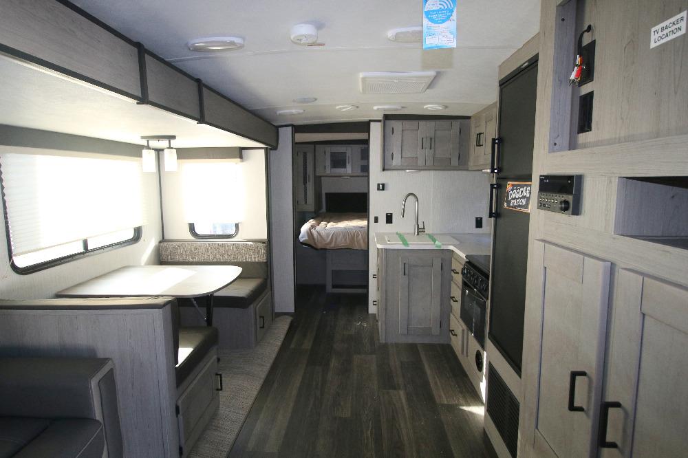 2021 Heartland RVs idm260