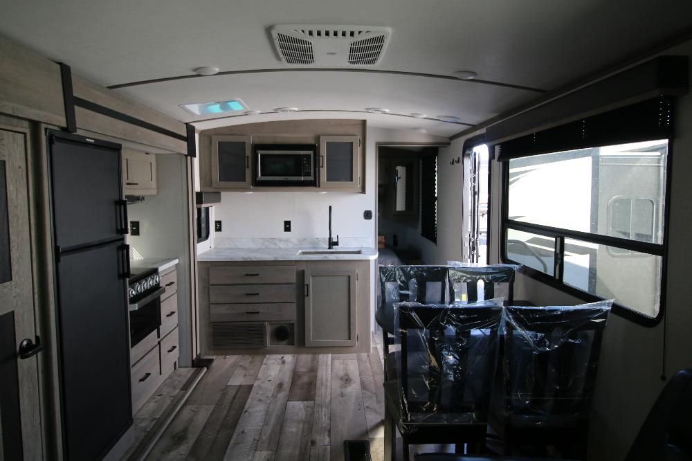 2021 Keystone RV 280urb