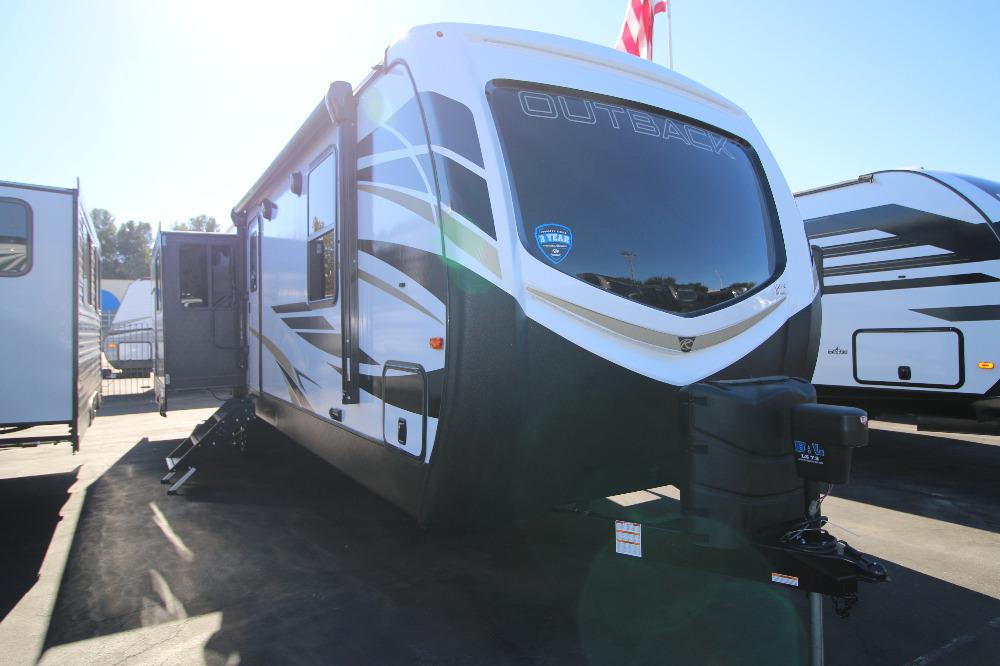 2021 Keystone RV 330rl