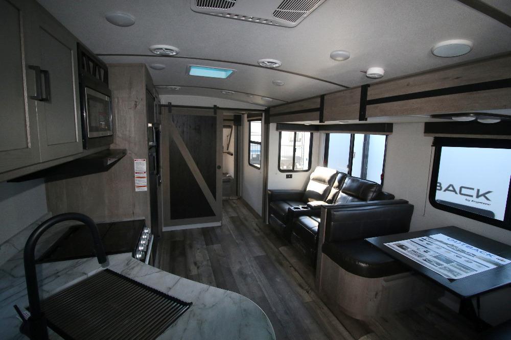 2021 Keystone RV 301ubh
