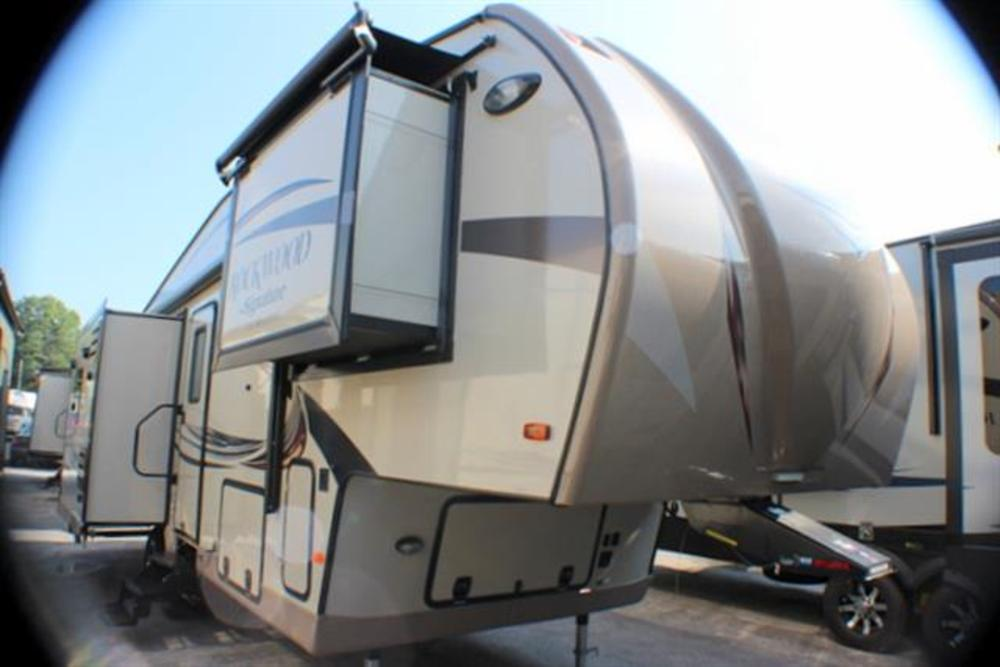 Travel Trailer Dealer Houston Tx >> New 2016 Forest River Rv Rockwood Signature Ultra Lite | Autos Post