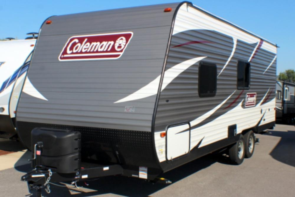 Coleman travel trailers for sale in anniston al for Coleman s fish market