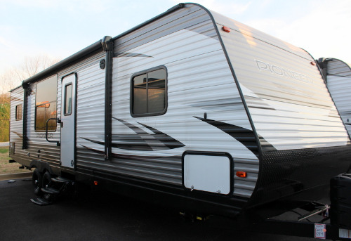 RV : 2019-HEARTLAND-RK280