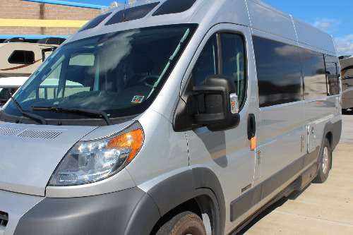 RV : 2016-ROADTREK-SIMPLICITY