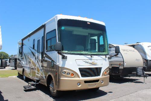 Tiffin RVs for Sale - Camping World RV Sales