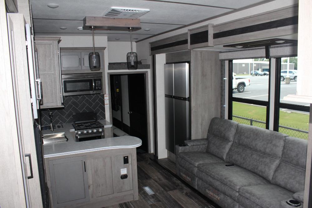 2021 Keystone RV 423