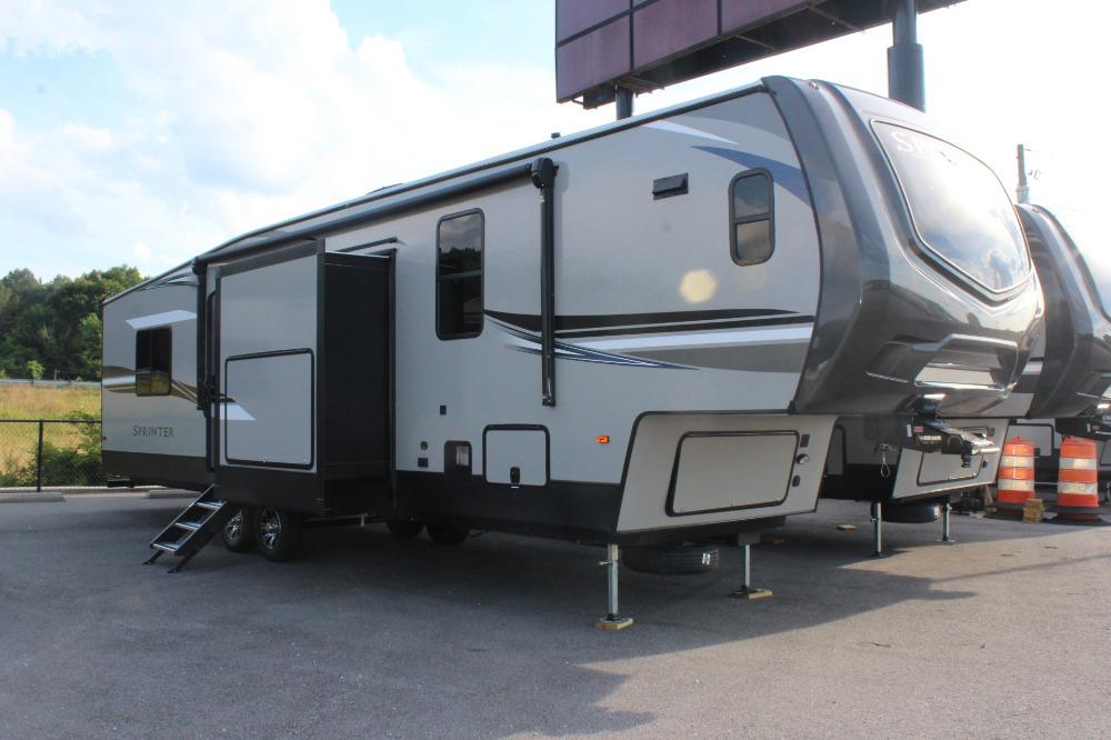 2021 Keystone RV 3610fks