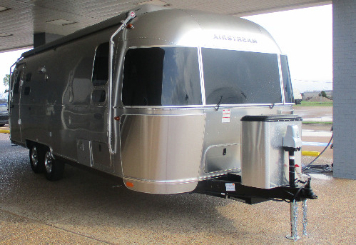 Airstream Flying Cloud RVs for Sale - Camping World RV Sales