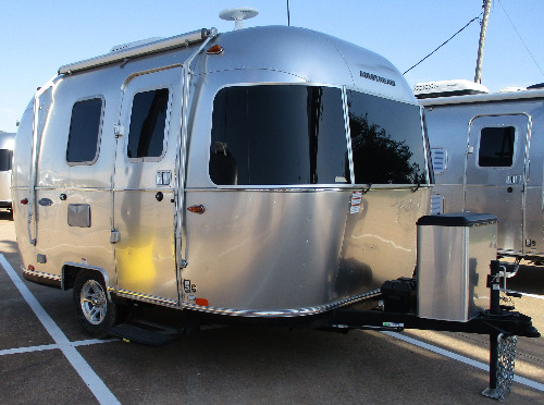 RV : 2019-AIRSTREAM-16RB