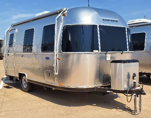 Airstream Sport 22FB RVs for Sale - Camping World RV Sales