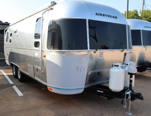 Exterior : 2020-AIRSTREAM-25FB TWIN
