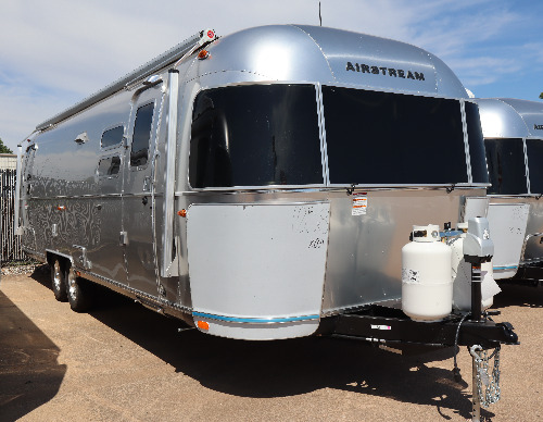 Exterior : 2020-AIRSTREAM-30 TWIN